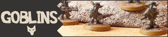 Fox Box Goblins