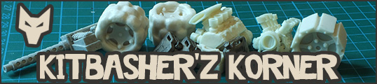 Fox Box Kitbasher'z Korner