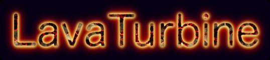 LavaTurbine Banner